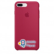 Аксессуар для iPhone Apple Silicone Case Rose Red (MQGT2)for iPhone 8/7