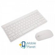 Apple Magic Keyboard (MLA22)+Apple Magic Mouse 2 (MLA02)