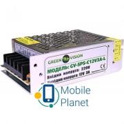 GreenVision GV-SPS-C 12V3A-L (3447)