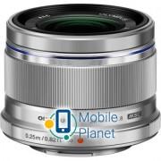 OLYMPUS ES-M2518 25mm 1:1.8 Silver (V311060SE000)