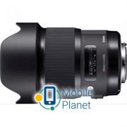 Sigma AF 20/1,4 DG HSM Art Canon (412954)