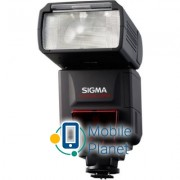 Sigma EF-610 DG SUPER for Nikon (F18923)