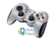 Джойстик Logitech Wireless Gamepad F710 (940-000145)