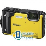 Nikon Coolpix W300 Yellow (VQA072E1)