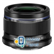 OLYMPUS ES-M2518 25mm 1:1.8 Black (V311060BE000)