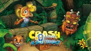 Crash Bandicoot N Sane Trilogy ENG (PS4)