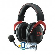 Kingston HyperX Cloud II (KHX-HSCP-RD Red)