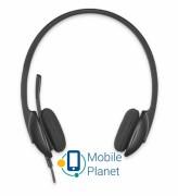 Logitech H340 Headset USB (981-000475)