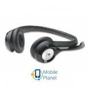 Logitech H390 Headset USB (981-000406)