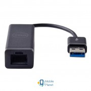 Переходник USB to Ethernet Dell (470-ABBT)