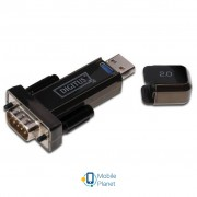Переходник USB to RS232 DIGITUS (DA-70156)