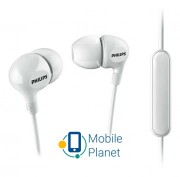 Philips SHE3555 Mic (White) (SHE3555WT/00)