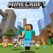 Minecraft RUS (PS4)