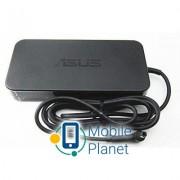 Блок питания к ноутбуку ASUS 120W 19V, 6.32A, разъем 5.5/2.5, Slim-корпус (PA-1121-28)