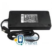 Блок питания к ноутбуку Dell 240W 19.5V, 12.3A, разъем 7.4/5.0(pin inside), Slim-корпус (GA240PE1-00)
