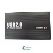 Maiwo K3502-U2S black