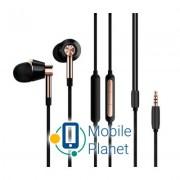 Наушники 1MORE Triple Driver In-Ear Headphones (E1001 / 6933037210088)