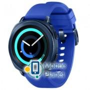 Смарт-часы Samsung R600 ZBA Blue Gear Sport (SM-R600NZBASEK) Госком