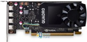 HP NVIDIA Quadro P1000 4GB Graphics (1ME01AA)