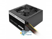 Thermaltake 450W Litepower II Black BOX (PS-LTP-0450NPCNEU-2) EU