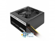 Thermaltake 650W Litepower II Black BOX (PS-LTP-0650NPCNEU-2) EU