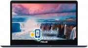 Asus ZenBook UX331UA (UX331UA-EG005T) (90NB0GZ1-M00130) Blue