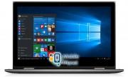 DELL INSPIRON 15 5000 SERIES (5579) (i5-8250U / 8GB RAM / 1TB HDD / INTEL UHD GRAPHICS / FULL HD TOUCH / WIN 10)