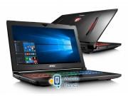 MSI GT62VR i7-7700HQ/32/1TB+256/Win10 GTX1070 120Hz (DominatorProGT62VR7RE-421PL)
