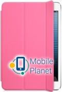 Аксессуар для iPhone Apple Smart Cover Pink (MD968) for iPad mini