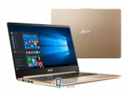 Acer Swift 1 N4000/4GB/64/Win10 IPS FHD Золотой (NX.GXQEP.003)