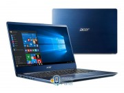 Acer Swift 3 i3-8130U/8GB/256/Win10 IPS FHD Синий (NX.GYGEP.001-256SSD)