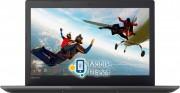 Lenovo IdeaPad 320-15 (80XR00QKRA) FullHD 256Gb SSD Black