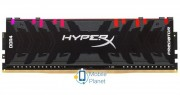 DDR4 8GB/3200 Kingston HyperX Predator RGB (HX432C16PB3A/8)
