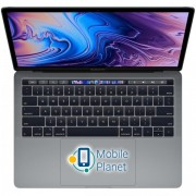 Apple MacBook Pro 13 Space Gray (Z0UH001M8)