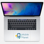 Apple MacBook Pro 15 Silver (Z0V2000DH) 2018