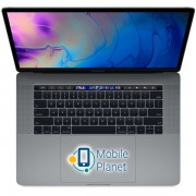 Apple MacBook Pro 15 Space Gray (Z0V0000KQ) 2018