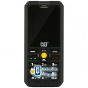 Caterpillar CAT B30 Black