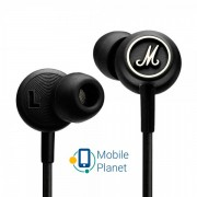 Marshall Headphones Mode Black