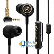 Marshall Headphones Mode EQ Black
