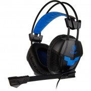 Наушники SADES Xpower Black/Blue (SA706-B-BL)