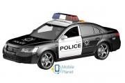 Машинка инерционная 1:16 Wenyi Полиция со звуком и светом (WY-560B)