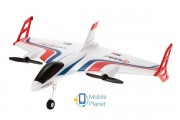 Самолёт VTOL р/у XK X-520 520мм бесколлекторный со стабилизацией (XK-X520)