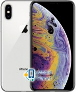 Apple iPhone XS 64GB Silver (MT9F2) CDMA