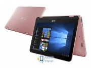 ASUS VivoBook Flip 12 N5000/4GB/500GB/Win10 Rose (TP203MAH-BP018T)