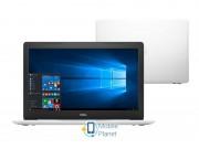 Dell Inspiron 5570 i3-7020U/4GB/1000/Win10 R530 Белый (Inspiron0660V)