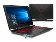 HP OMEN 15 i7-7700HQ/16G/128+1TB/W10 GTX1050 IPS (15-ce005nw(1WB23EA))