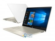 HP Pavilion 15 i5-8250U/8GB/480/W10/IPS MX150 (15-cs0008nw(4UC73EA)-480SSDM.2-White)
