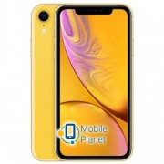 Apple iPhone XR Dual Sim 256GB Yellow (MT1M2)