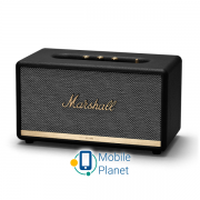 Marshall Louder Speaker Stanmore II Bluetooth Black