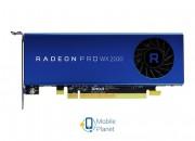 AMD Radeon Pro WX 2100 2GB GDDR5 (100-506001) EU